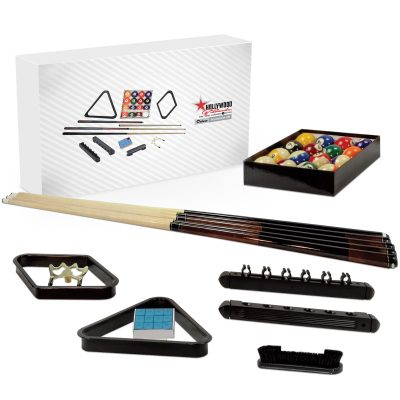 Deluxe Billiard Accessories Kit
