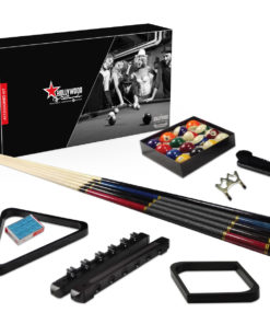 Signature Billiard Accessories Kit
