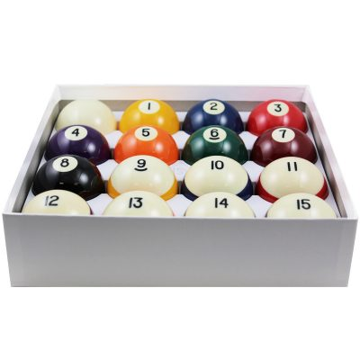 Aramith Crown Standard Balls