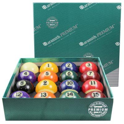 Aramith Premiun Balls