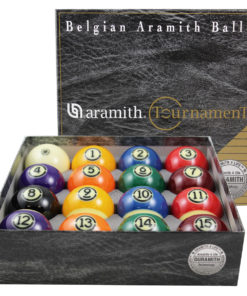 Aramith Tournament Pro Balls