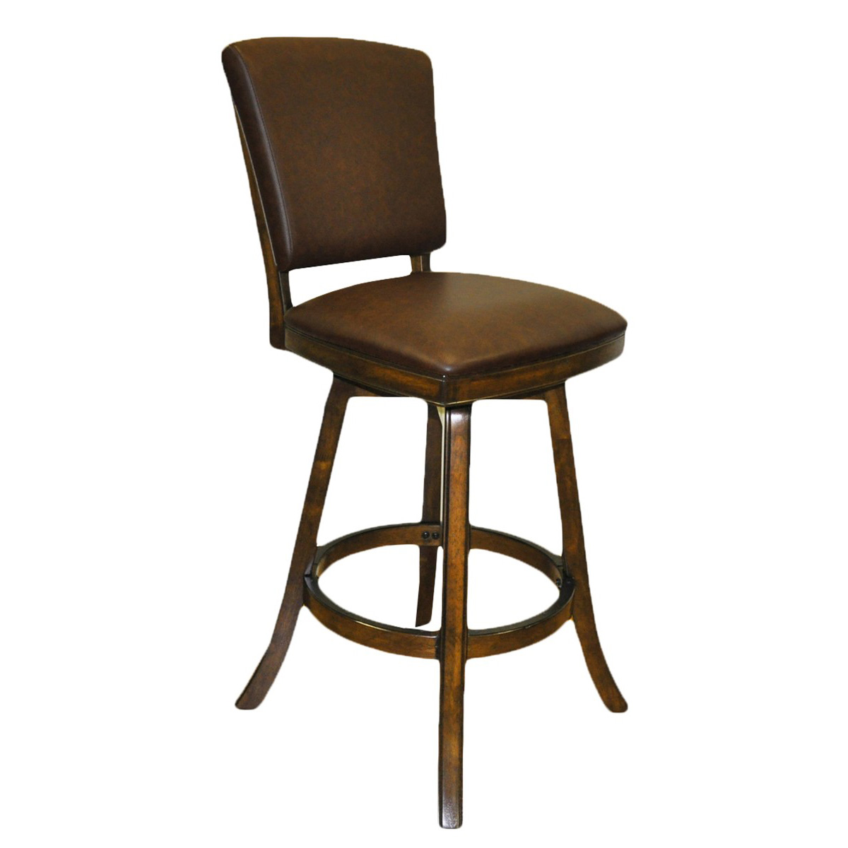 bar stool with back hollywood billiards. Black Bedroom Furniture Sets. Home Design Ideas