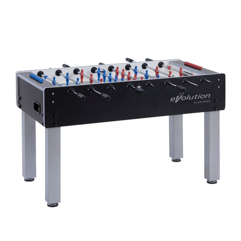 Garlando G 500 Evolution Foosball Table