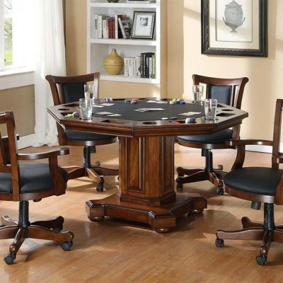 Imperial 2 in 1 Table Set