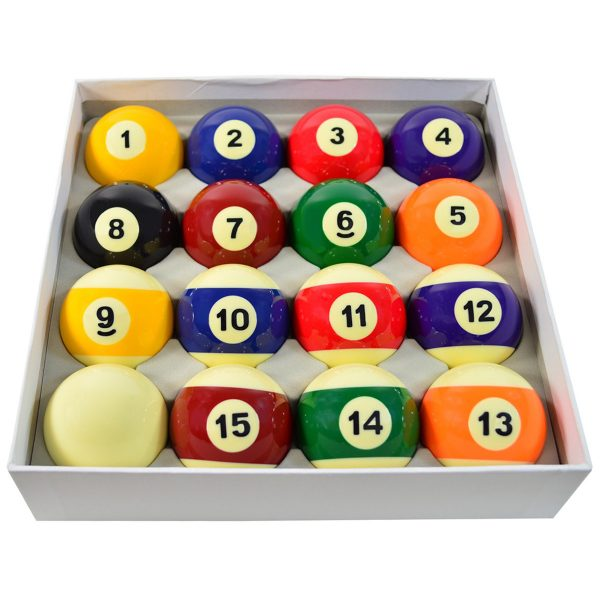 Imperial Deluxe Series Balls