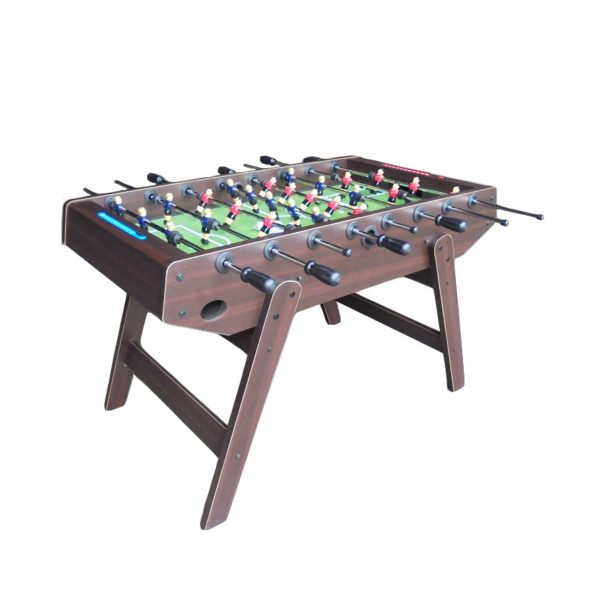Imperial Shutout Slanted Foosball