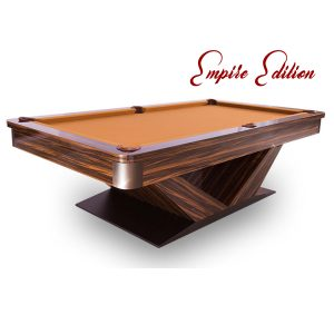 Luxur Empire Pool Table