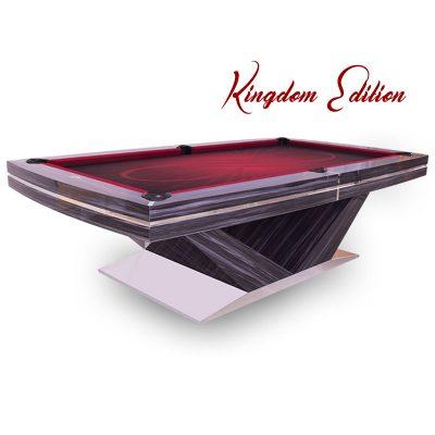 Luxur Kingdom Pool Table