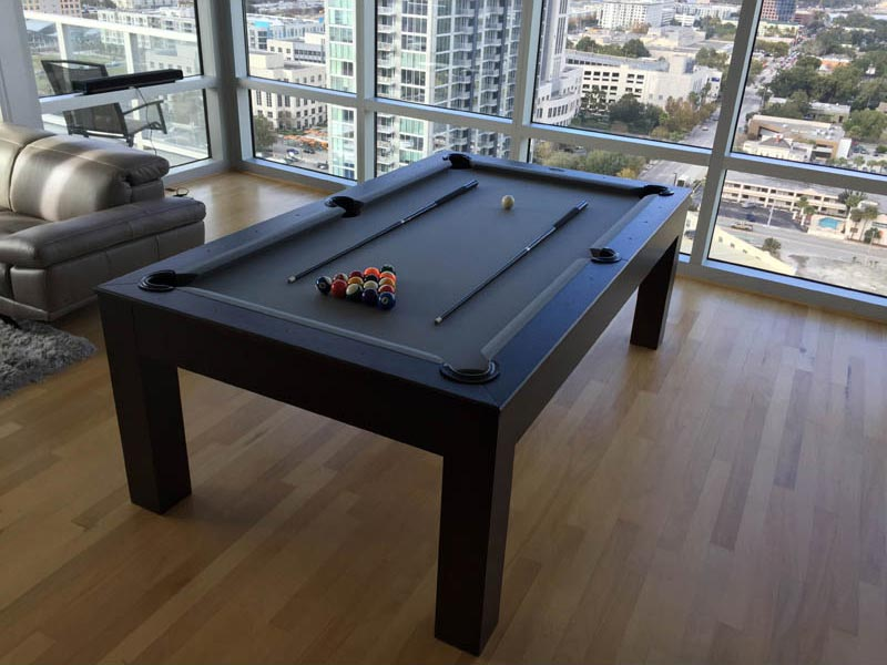 The Penelope Pool Table From Imperial