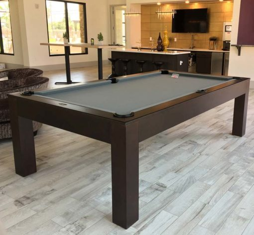 Penelope Dining Pool Table