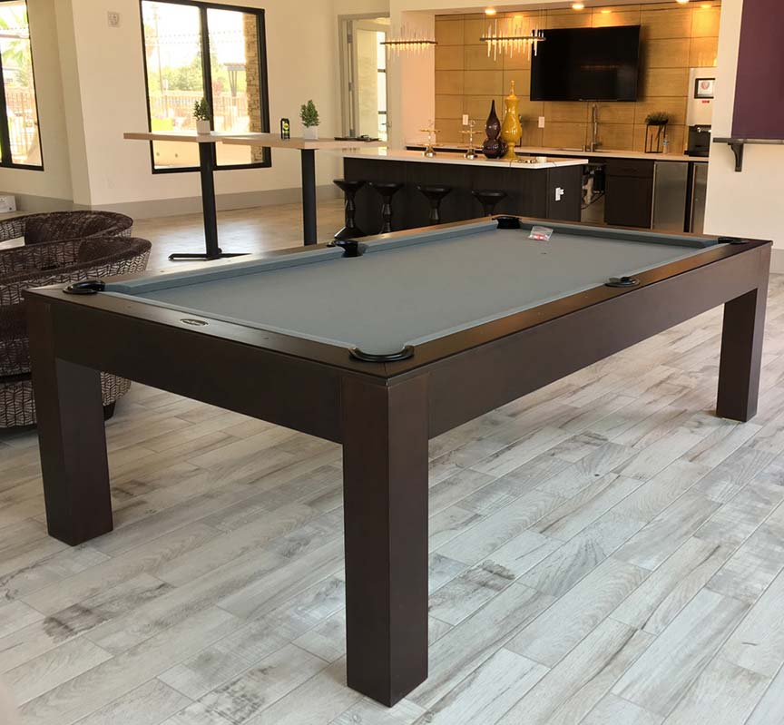 The Penelope Pool Table From Imperial Is Not Just For