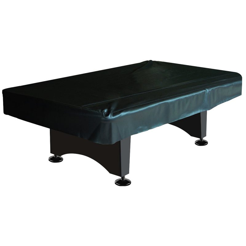 Pool Table Cover Black