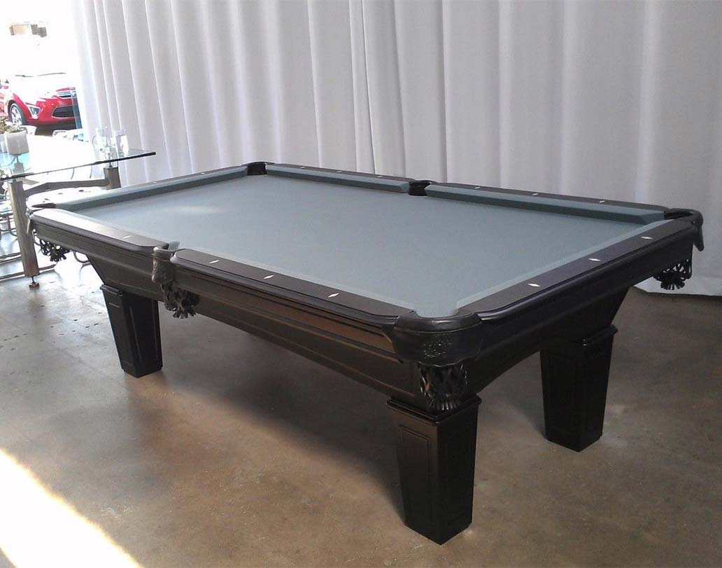 The Shadow POOL TABLE Free Shipping Accessories Buy From Us - Imperial shadow pool table