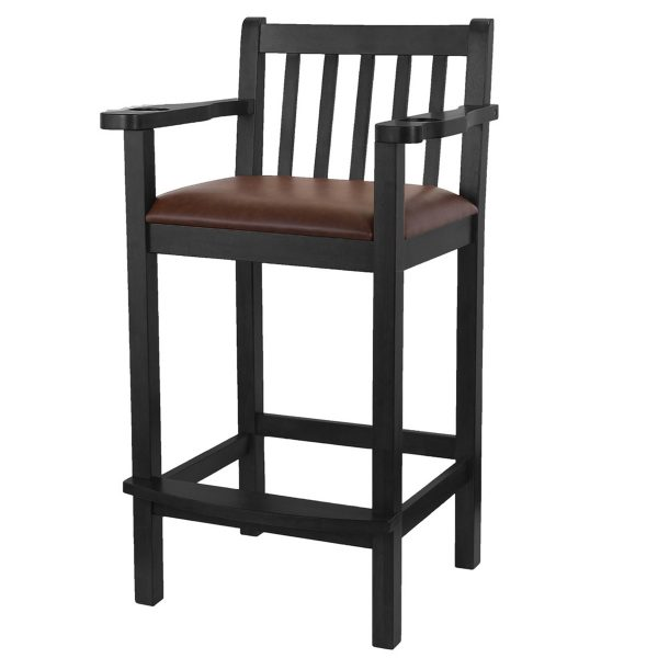 Spectator Chair Black