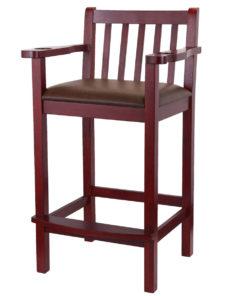 Spectator Chair Mahogany