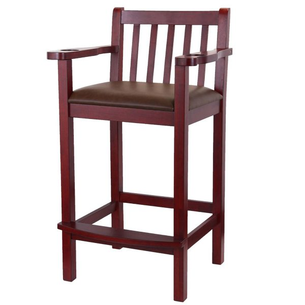 Spectator Chair Mahogany
