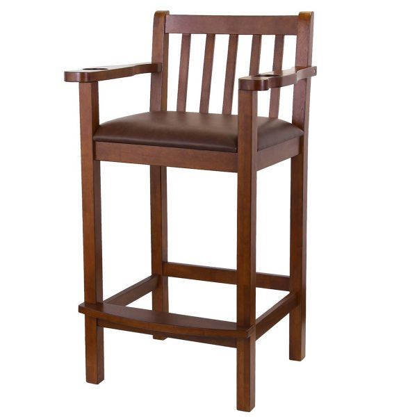 Spectator Chair Walnut