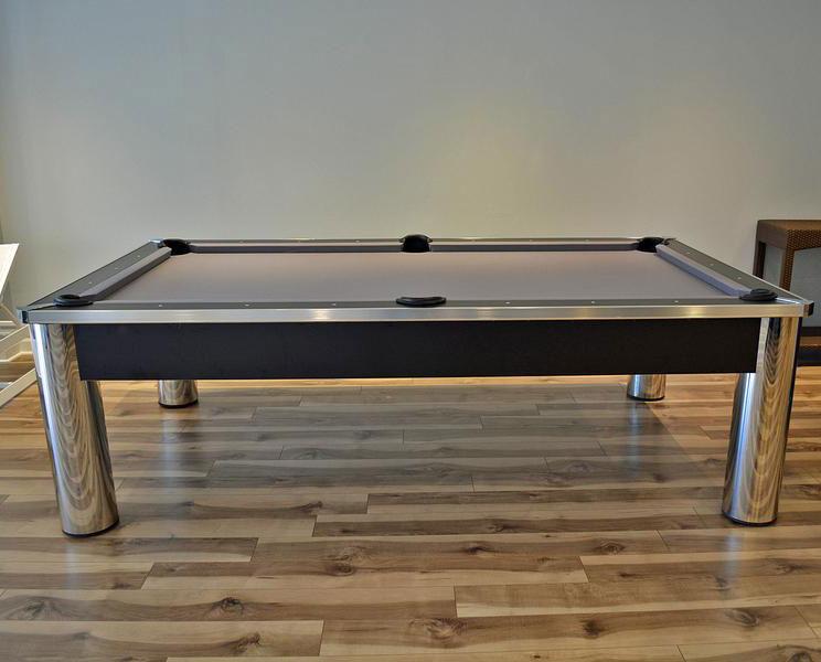 Spectrum Pool Table