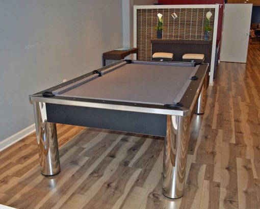 Spectrum Pool Table