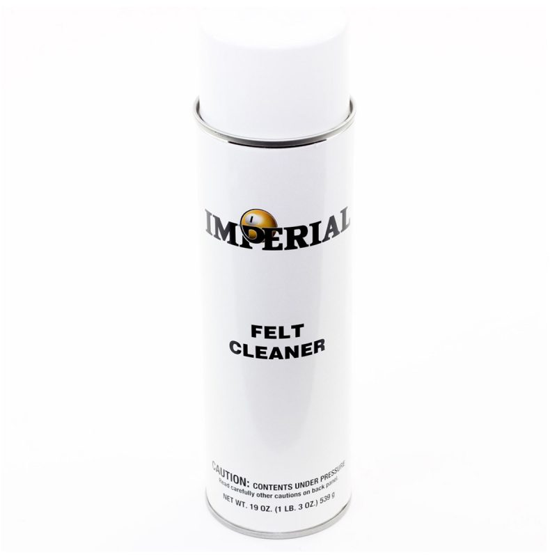 Spray Felt Clean