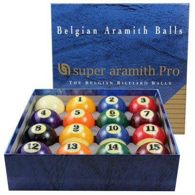 Super Aramith Pro Series