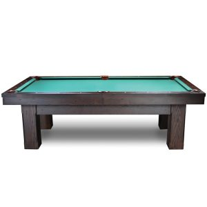 The Montvale Pool Table