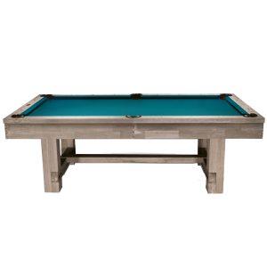 The Tahoe Pool Table