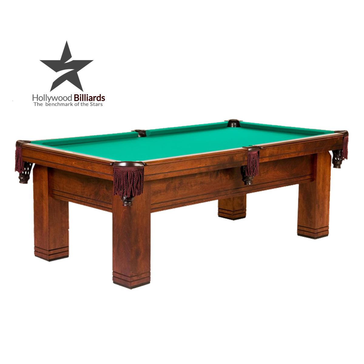 The Coronado Classic Pool Table