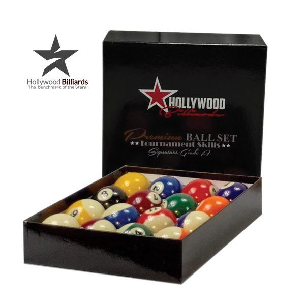 American Premium Billiard Balls