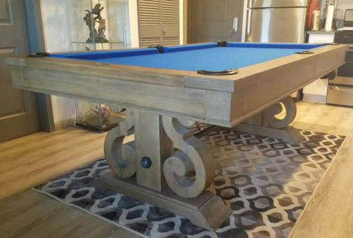 Barnstable Dining Pool Table