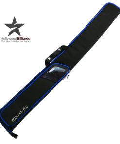 QK-S Nylon Cue Case Blue