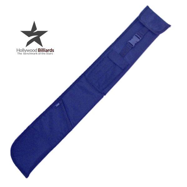 Imperial Nylon Cue Case Blue