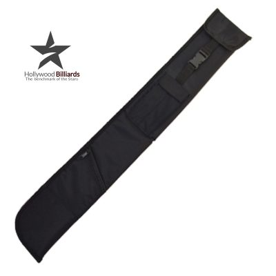 Imperial Nylon Cue Case Black