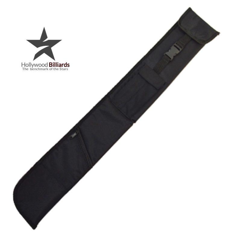 Imperial Nylon Cue Case Black