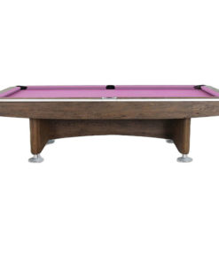 Rasson Pro Challenger Pool Table