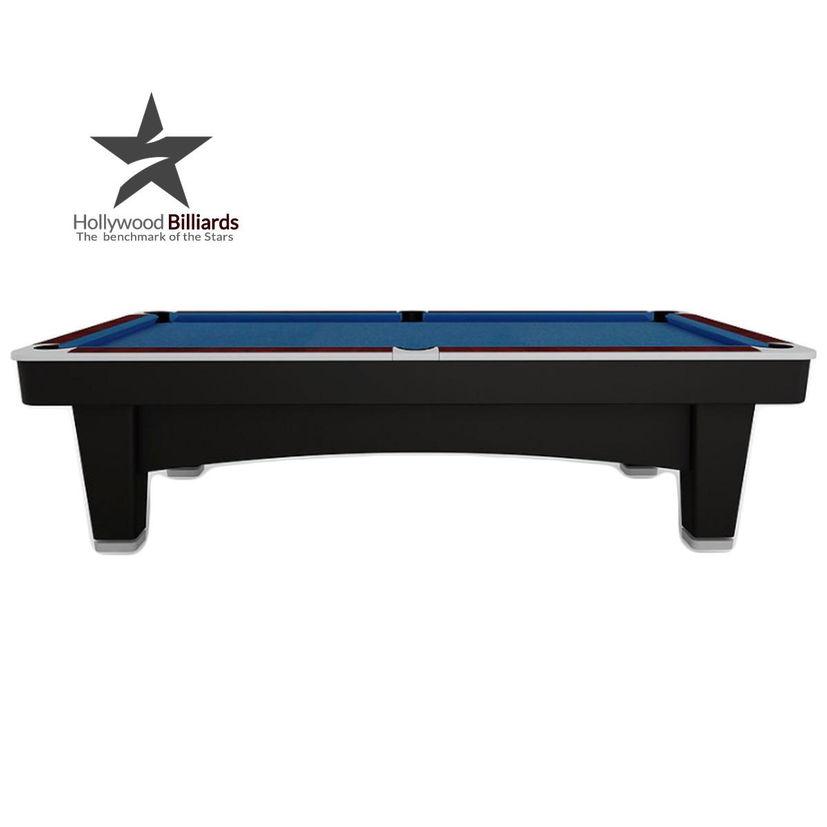 Rasson Pro Innovator Ball Return Commercial Pool Table
