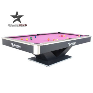Rasson Pro Victory Tournament Pool Table