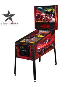 Stern Mustang Pro Pinball Machine