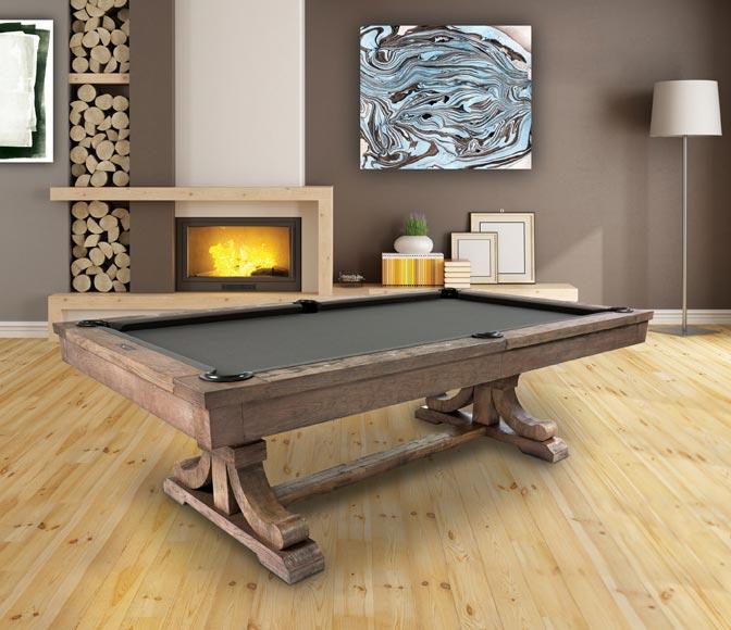 Carmel Pool Table