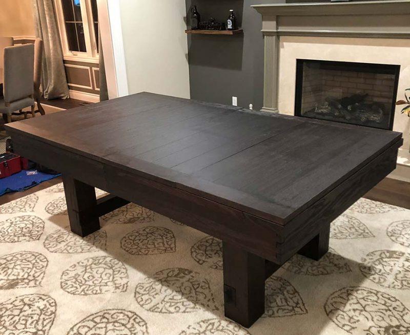 Reno Dining Pool Table