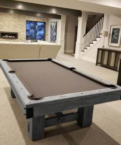 Silverton Pool Table