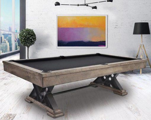 Vienna Pool Table