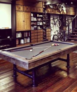 Industrial Pool Tables