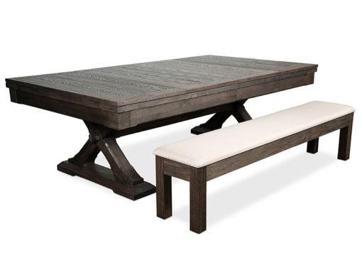 Kariba Dining Pool Table