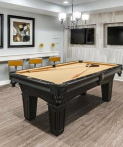 Standard Pool Tables