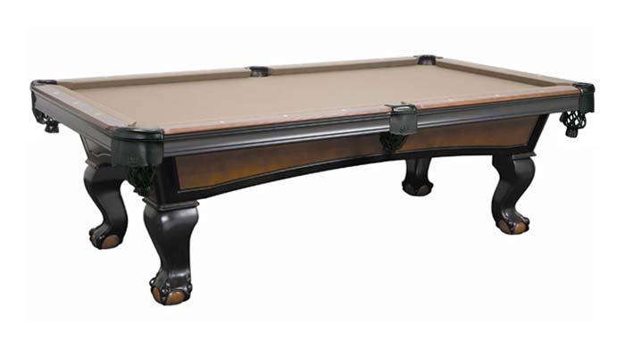 Buchanan Pool Table