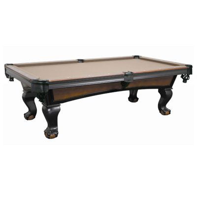 Buchanan Pool Table