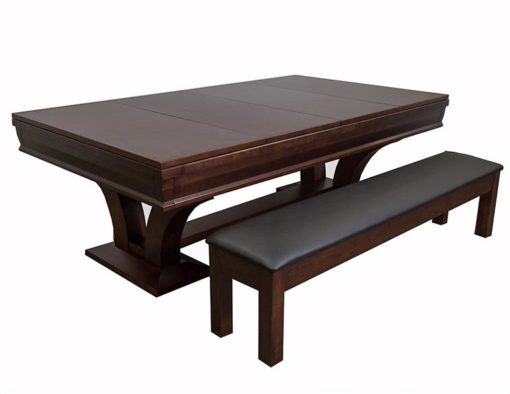 Hamilton Dining Pool Table