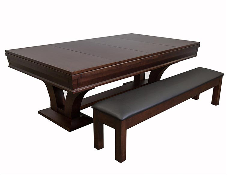 Hamilton Dining Pool Table