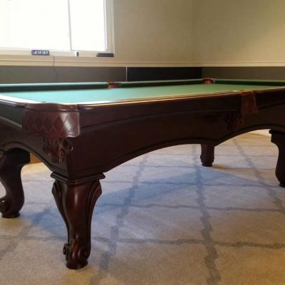 Nora Pool Table